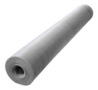 Tela P/mosquitero Aluminio 1.20 X 30m En Bobina Cod 138102
