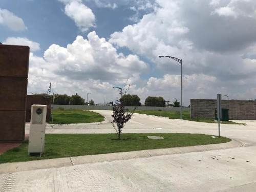 Terrenos Residenciales En Venta En Hacienda San Antonio / Metepec