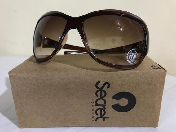 Óculos De Sol Secret - Original -