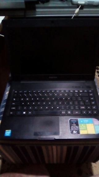 Notebook Positivo Unique Tv S2065 No Estado Sem Hd