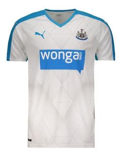 Camisa Puma Newcastle Away 2016