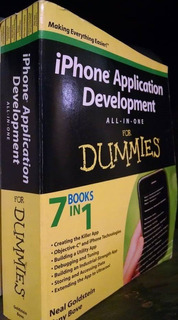 iPhone Application Development All In One Dummies, Goldstein