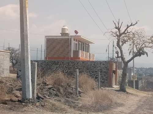 Casa En Pueblo Mágico, Excelente Clima