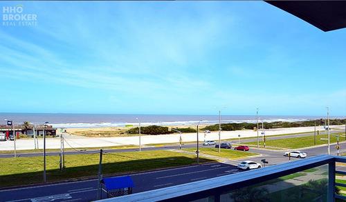 Le Parc I Venta Y Venta - Playa Brava, Punta Del Este- Ref: 2262