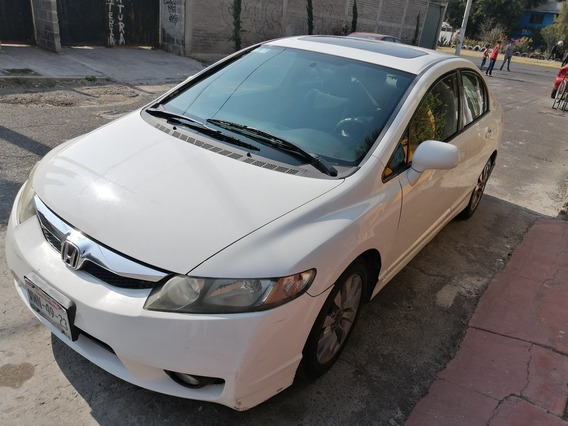 Honda Civic 1.8 Exl At 2009