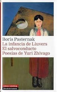 Boris Pasternak Poesia Libros Revistas Y Comics En