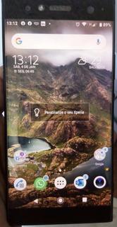 Celular Sony Xperia Xa2 Ultra