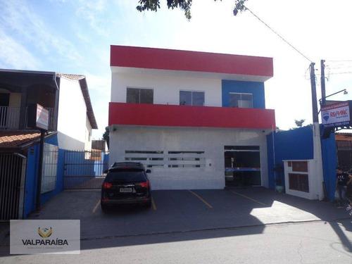 Imagem 1 de 19 de Sala Para Alugar, 25 M² Por R$ 800,00/mês - Vila Tesouro - São José Dos Campos/sp - Sa0019