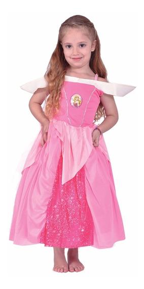 Disfraz Aurora Bella Durmiente Princesa New Toys Edu Full