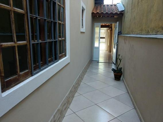 Casa Em Jardim Santa Clara, Guarulhos/sp De 94m² 2 Quartos À Venda Por R$ 371.000,00 - Ca331809