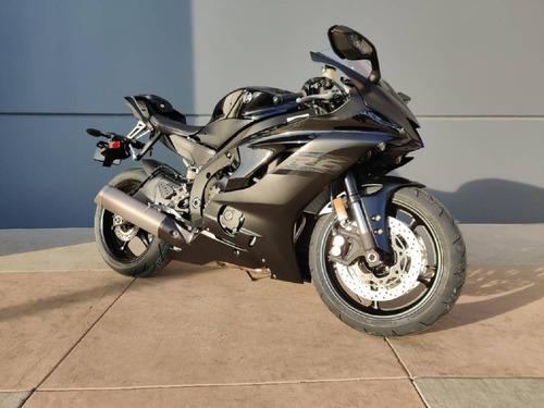 Original 2020 Yamaha Yzf-r6