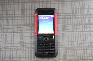 Celular Nokia 5310 Xpressmusic Usado Funcionando Ver Fotos