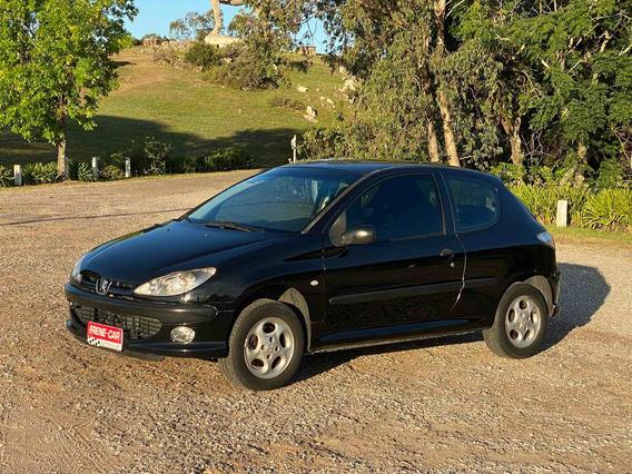 Peugeot 206 1.6 Rallye 2004 Excelente!! Oportunidad!!