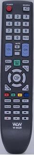 Kit 20un Controle Remoto-lcd-samsung Ref:8026