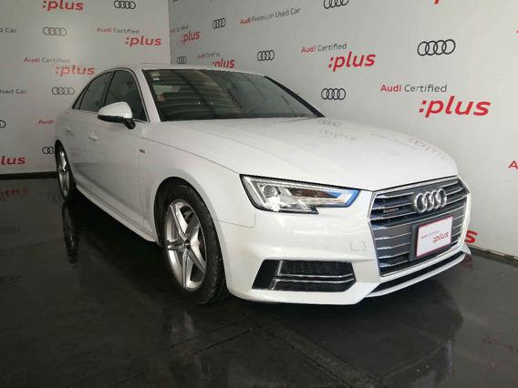Audi A4 S Line Quattro 2.0 Tfsi