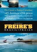 Freires Brasil Praias Do Ceara A Santa Catarina - Ricardo Fr