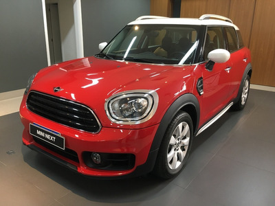 Mini Countryman Top Mini Next