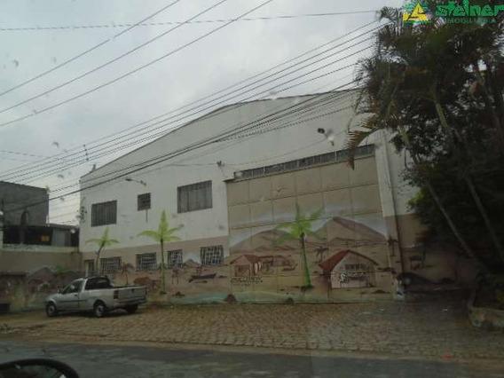 Venda Galpão Até 1.000 M2 Itapegica Guarulhos R$ 2.500.000,00 - 29672v