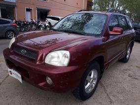 Hyundai Santa Fe 2.4 Awd