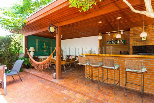 Casa - Vila Madalena - Ref: 117409 - V-117409