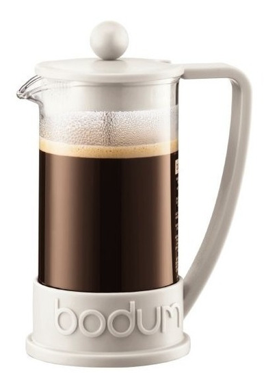 Cafetera Bodum New Brazil 3 Pocillo Original Pettish Online