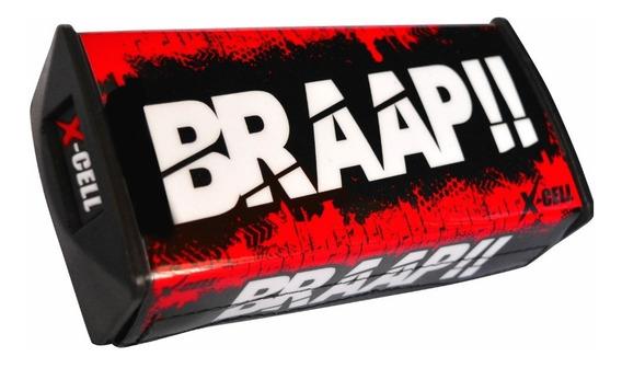 Protetor De Guidão Fatbar - Braap