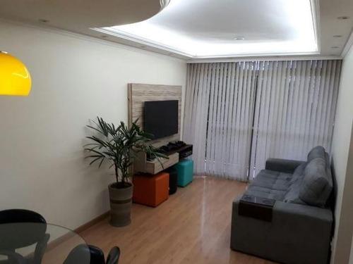 Imagem 1 de 19 de Apartamento - Ref: 5229