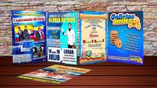 Diseños De Flyer Logos Para Iglesias Diplomas Certificados