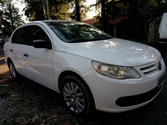 Volkswagen Voyage 1.6 Comfortline Plus 101cv 2009