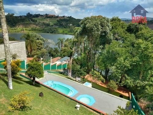 Chácara À Venda, 2186 M² Por R$ 1.000.000 - Cacéia - Mairiporã/sp - Ch0216