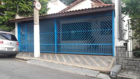 Casa Rudge Ramos São Bernardo Do Campo S.p. Térrea 200 M²