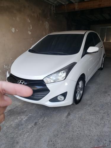 Hyundai Hb20 2014 1.6 Premium Flex 5p