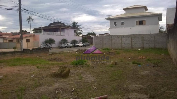 Terreno À Venda, 402 M² Por R$ 265.000,00 - Jardim Britânia - Caraguatatuba/sp - Te0691
