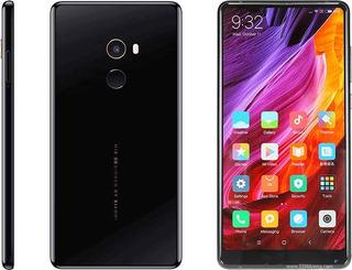 Smartphone Xiaomi Mi Mix 2 Dual Sim 64gb Tela De 5.99 Preto