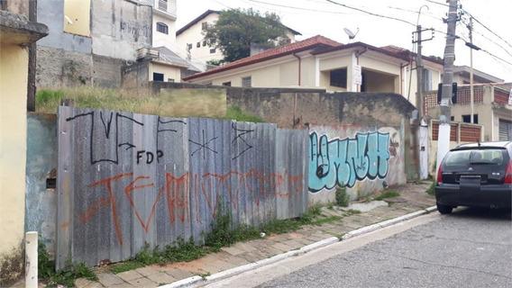 Terreno Atenção Construtores Espetacular Terreno Ja Limpo Pronto Para Construir!!! Com 271 Metros! - 170-im349613