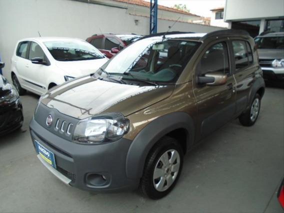 Fiat Uno Fiat - Uno Way 1.0 Evo - 4p - Flex