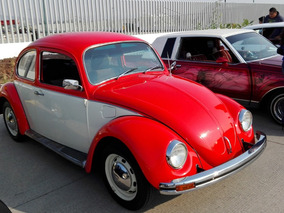 Volkswagen Vocho / Bocho