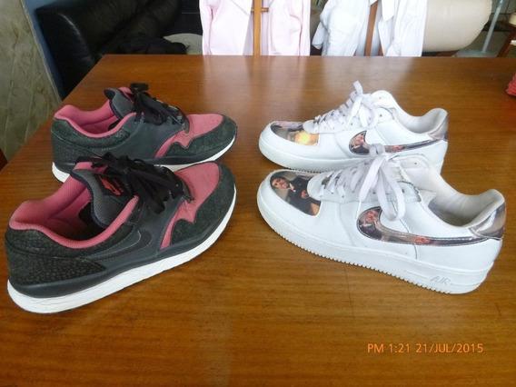 Nike Air Max Force One