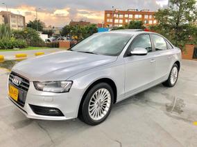 Audi A 4 Ambition Mt