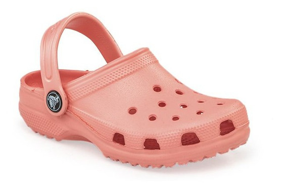Ojotas Crocs Classic Kids 100% Originales Edition Limited