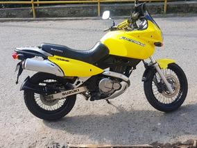 Suzuki Freewind 650 2003 Perfecto Estado