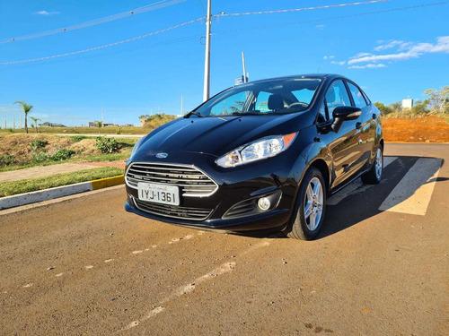 Ford Fiesta 2017 1.6 16v Sel Flex 5p