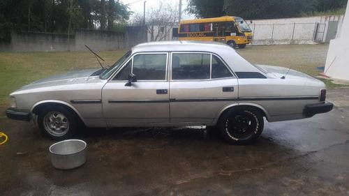 Chevrolet Opala Comodoro 4cc 1988 Leia