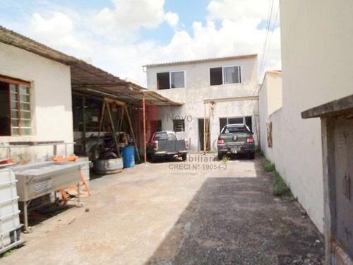 Terreno - Vila Prudente - Ref: 5499 - V-5499