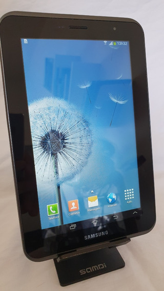 Galaxy Tab 2 Com 3g (favor, Leiam A Descrição)