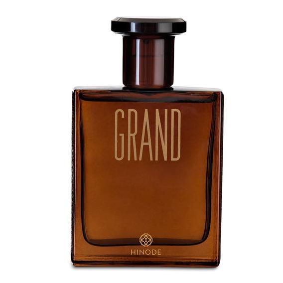 Perfume Masculino Grand Hinode
