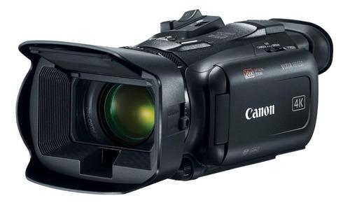 Videocámara Canon Vixia HF G50 4K NTSC negra