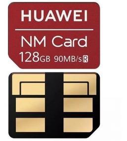 Cartao Memória Nanosd 64gb Original Da Huawei P30 Pro Mate