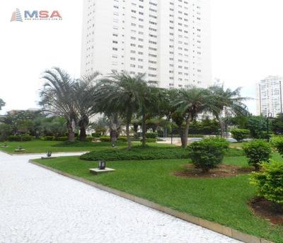 Apartamento 03 Quartos, Alto Padrão À Venda Na Vila Romana! O Condomínio É Um Verdadeiro Resort! Vale A Pena Conhecer!!! - Ap6548