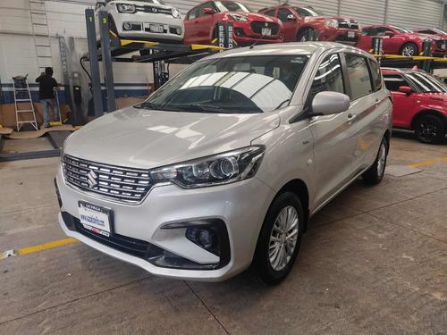 Imagen 1 de 11 de Suzuki Ertiga 2020 1.5 Gls Mt